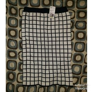 NWT Forever 21 pencil skirt